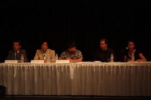 Shinji Hashimoto, Hiromichi Tanaka, Nobuaki Komoto, Michael Christopher Koji Fox