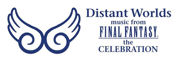 Distant Worlds: Music From Final Fantasy The Celebration