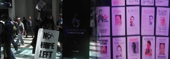 E3 2012 Hands On: Resident Evil 6
