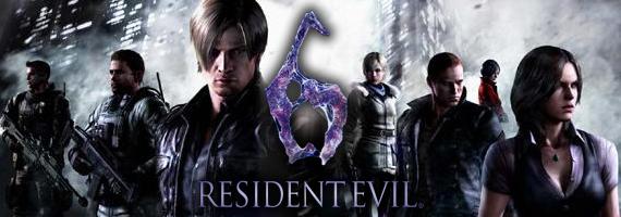 Review: Resident Evil 6