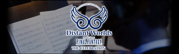 More Details For The FINAL FANTASY 25th Anniversary Concert