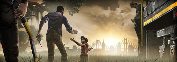 The Walking Dead Episode 4 Lands This Week