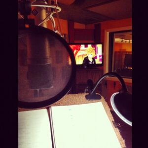 Jesse McCartney Doing Voice Work For Kingdom Hearts