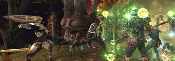 FFXI Producer Details Current Battle Adjustment Plans