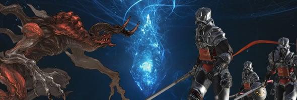 FINAL FANTASY XIV: A Realm Reborn 3 story arcs
