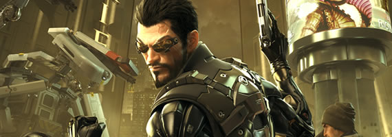 Deus Ex: Human Revolution Director's Cut Coming To Wii U