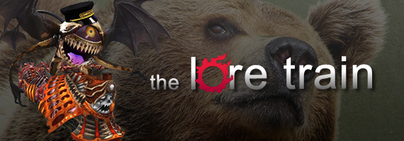 The Lore Train: Naming, Clans, and Bears!
