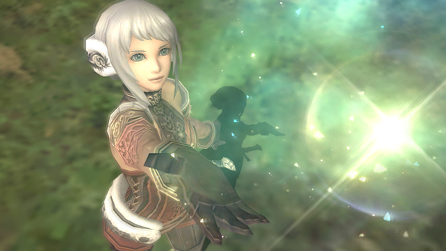 Next version update to blink in to a Vana'diel near you!