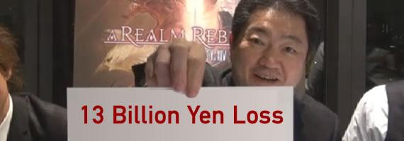 Square Enix President Yoichi Wada Steps Down