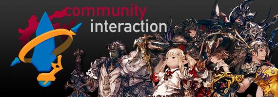 community interaction
