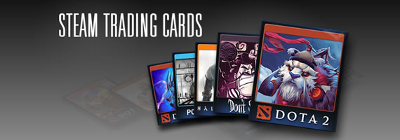 Valve Adds Playing Cards To Steam