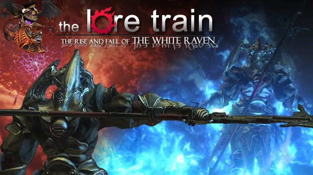 The Rise And Fall Of The White Raven – Gamer Escape: Gaming