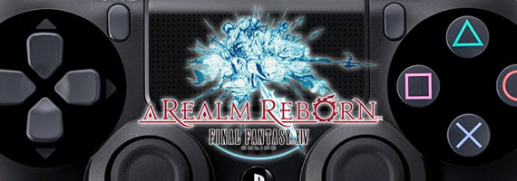 PS3 Owners Of FFXIV Will Receive PS4 Download Free Of Charge