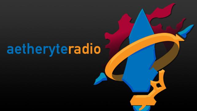 AetheryteRadio
