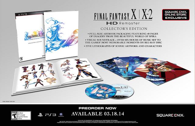 FFX-X2-CE