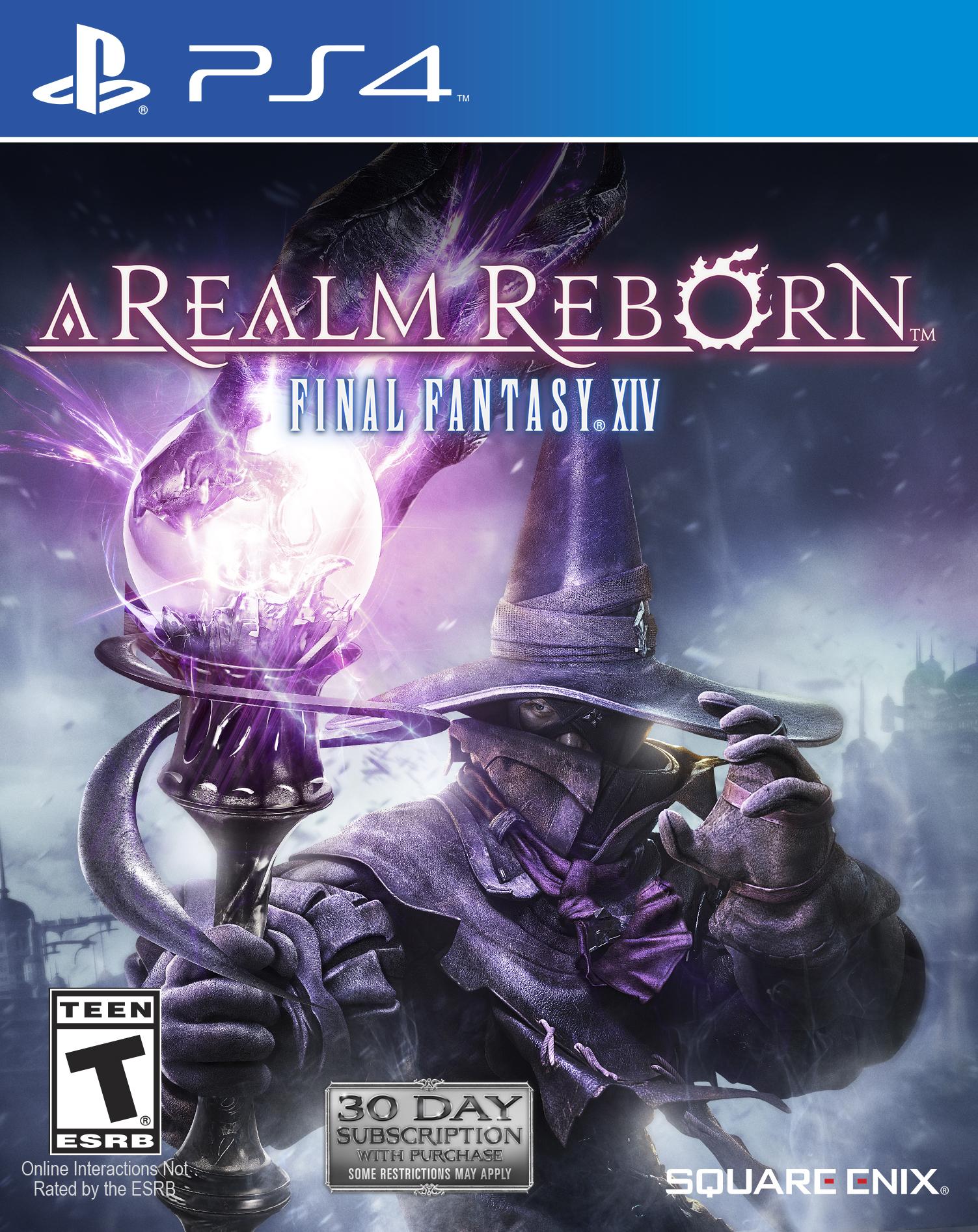 PS5 Release Date & Price, Final Fantasy 16, And Splinter ...