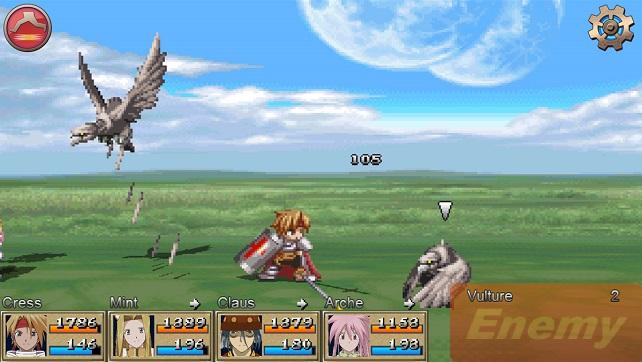 Review: Tales of Phantasia [iOS] – Gamer Escape: Gaming News