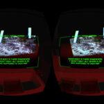 Anamnesis on the Oculus