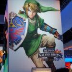 Can anyone say Link?