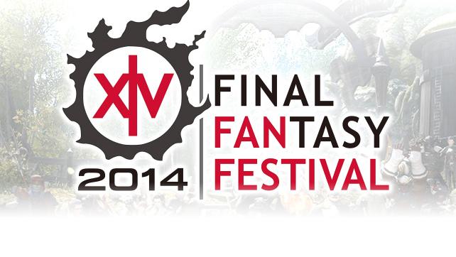 FFXIVFanFest2014