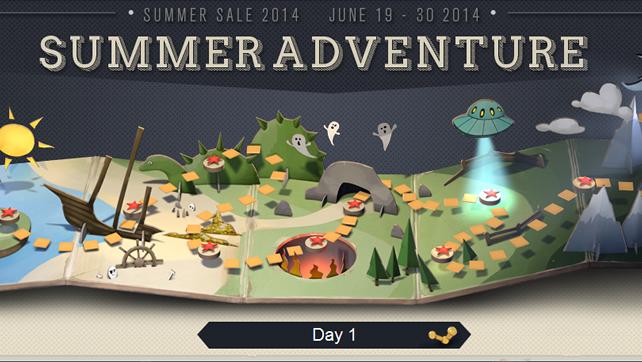 steamsummer2014