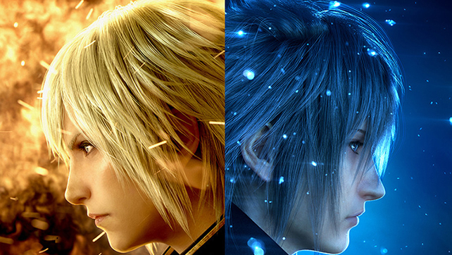 Type-0 HD Gets A Release Date And FFXV Demo