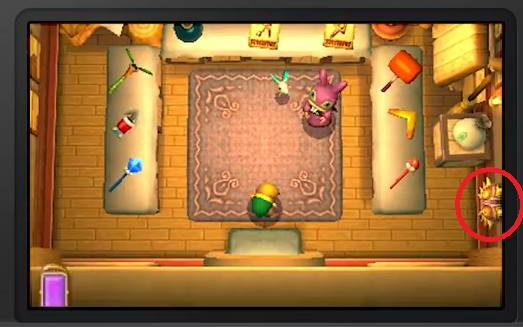 Link Between Worlds Zelda Dungeon Net