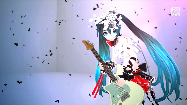 Review: Hatsune Miku Project Diva F 2nd – Gamer Escape: Gaming News