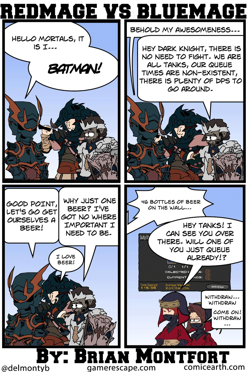 Its Time For Dark Knight Memes Or Drk For Short Page 4