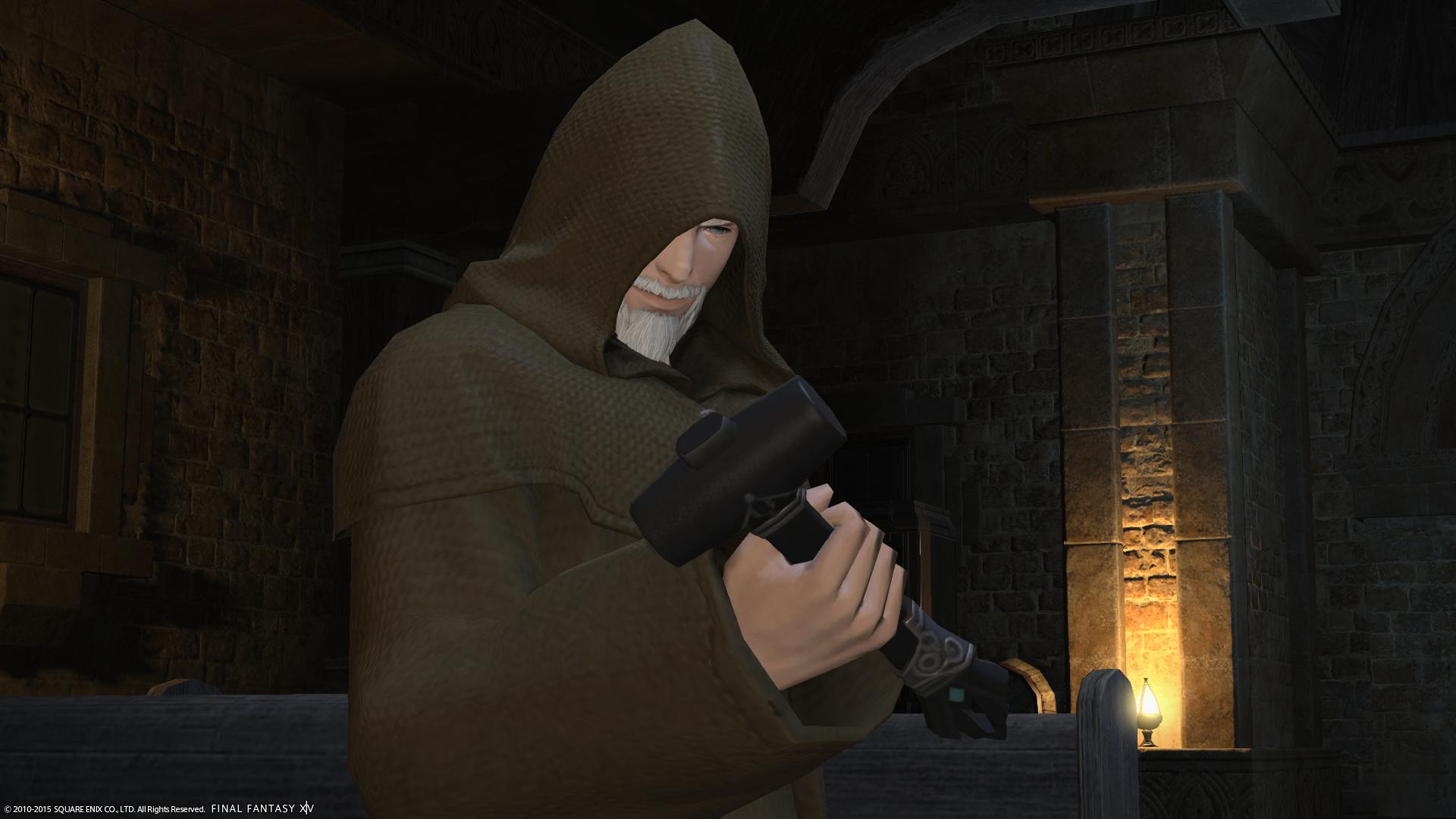The Lore Train: A Realm Reborn Part 1 – Gamer Escape: Gaming News