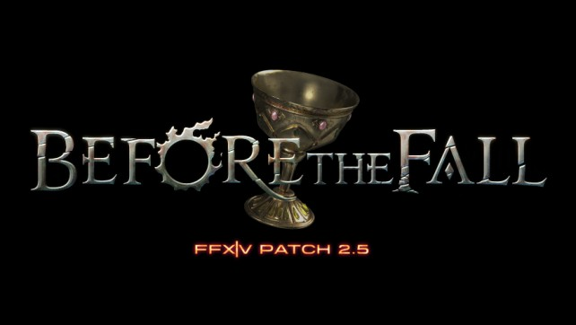 Patch 2.5 Notes!