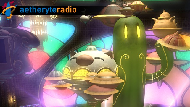 Aetheryte Radio 77: Manderville and Manderville