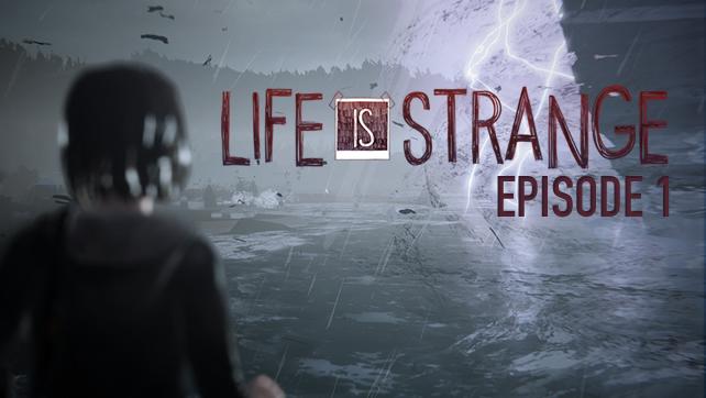 LIS: Sturm; Sequenz 1