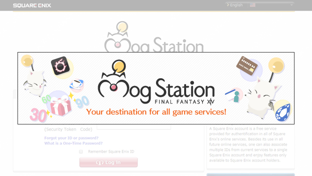 Mog Station Login >> Gifting Now Available On The Mog Station Gamer Escape