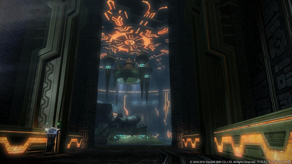 FFXIV_Dungeon_Walkthrough_029