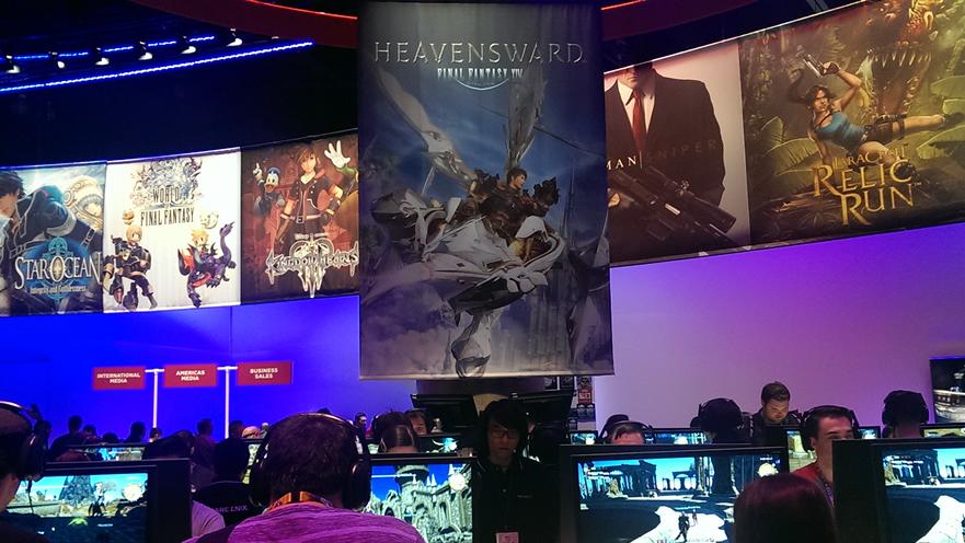 heavenswarde3handson