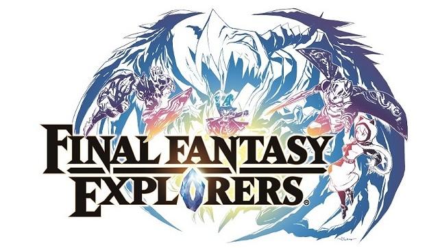 finalfantasyexplorers