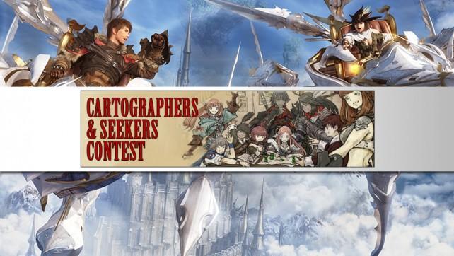 seekersandcartographers