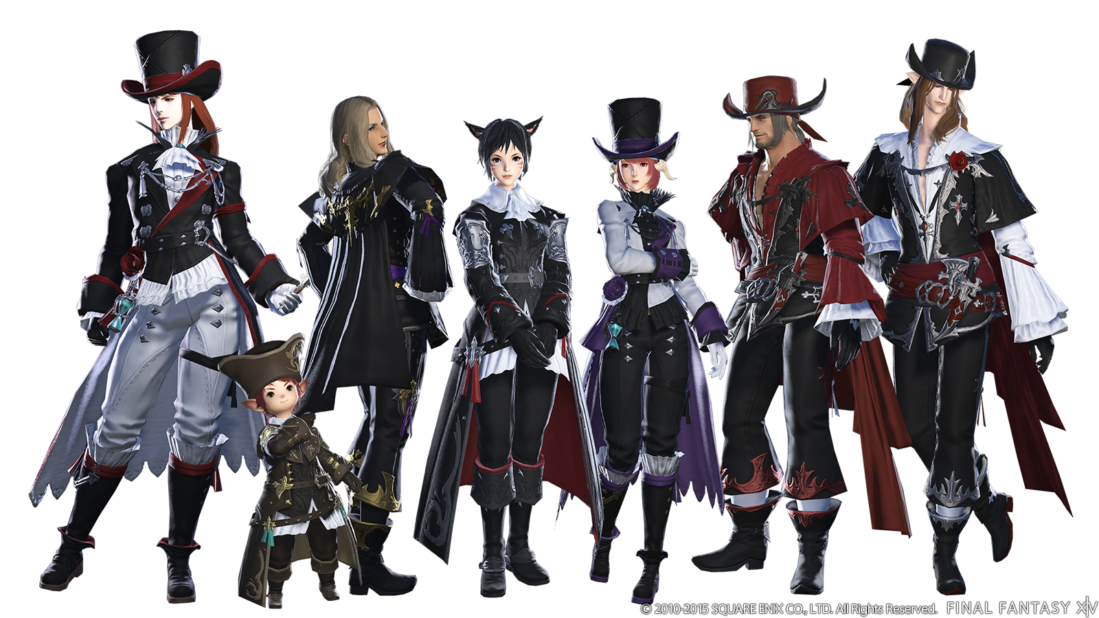 FFXIV Patch 3.1 Preview- Dungeons and Flying Mounts ...