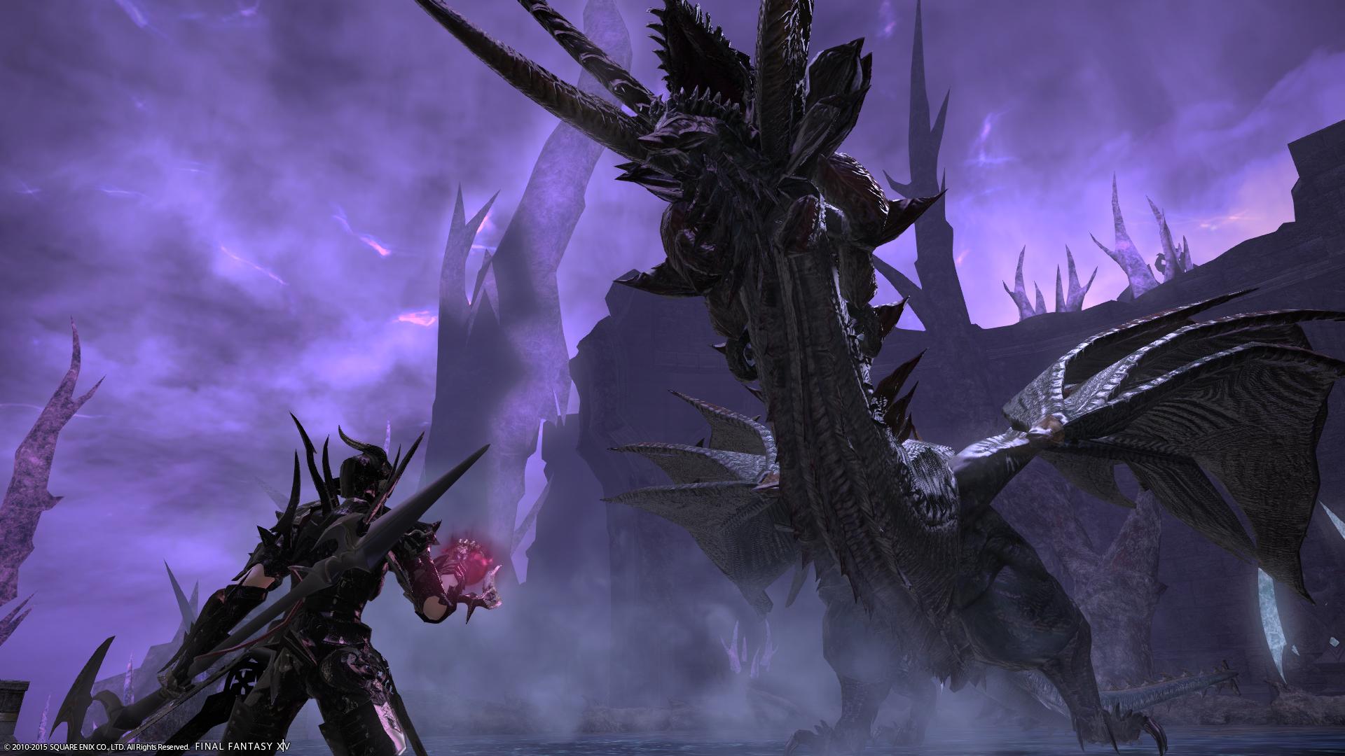 The Lore Train: Heavensward (Part 1) – Gamer Escape: Gaming News