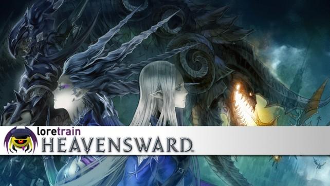 loretrainheavensward