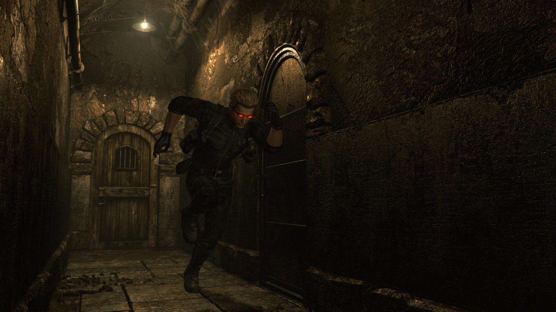 Review Resident Evil 0 Hd Gamer Escape Gaming News Reviews
