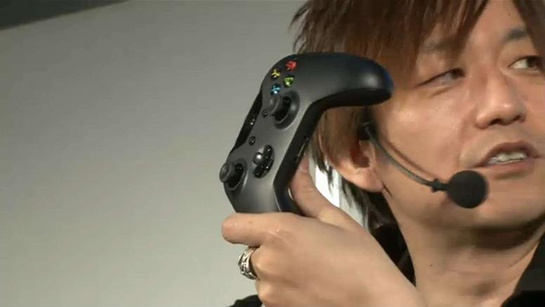 yoshidaxboxcontroller