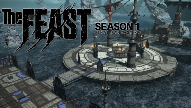 The Feastcover