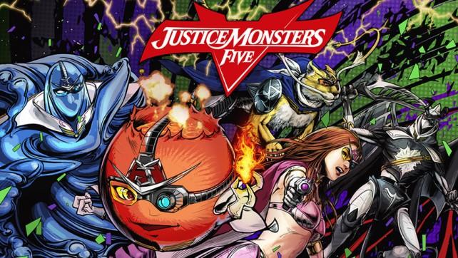 justicemonstersfive