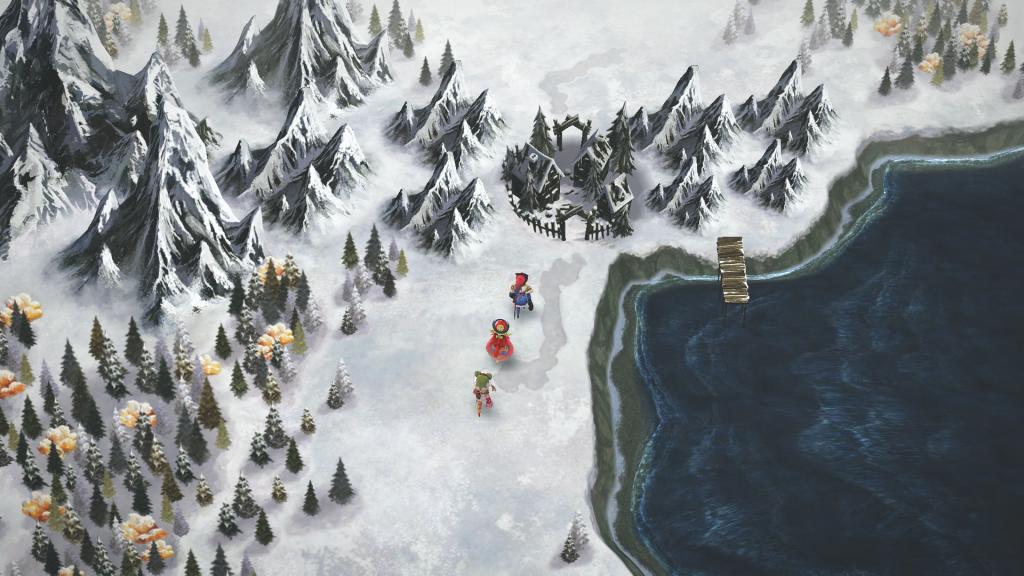 SETSUNA_Map_Exploration