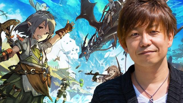 E3 2016 Interview With Naoki Yoshida Part 2