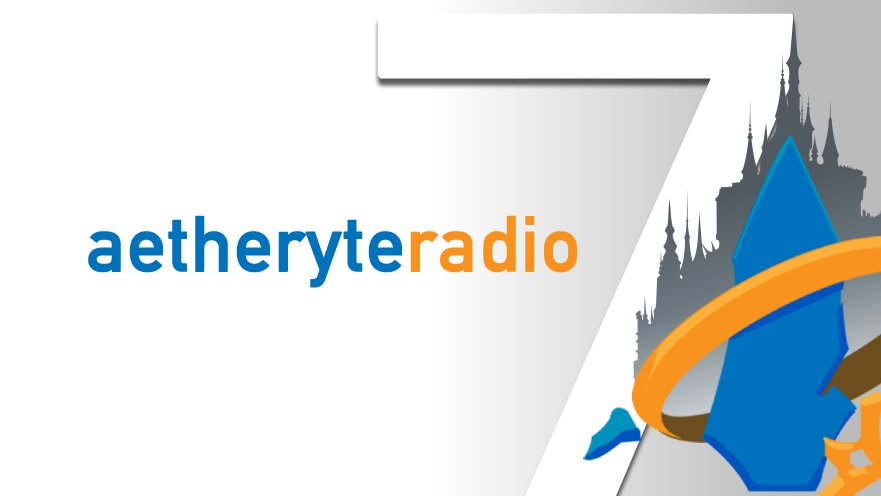 aetheryteradio7