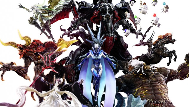 We Asked The FFXIV Team: How Would You Change A Primal?