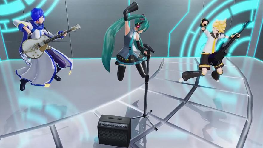 Review: Hatsune Miku Project Diva X – Gamer Escape: Gaming News
